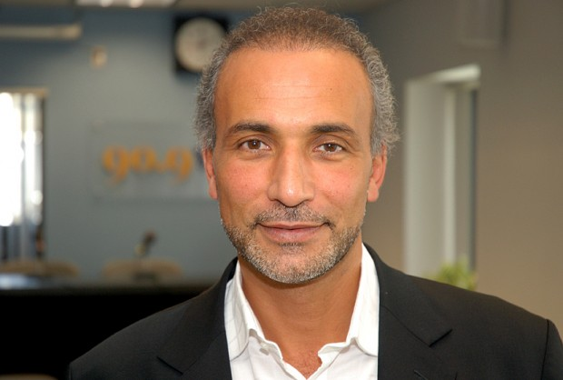 Tariq Ramadan Islam S Goebbels Meet The Star Of