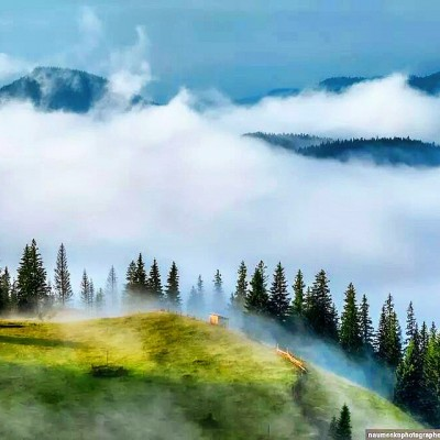 Carpathian-mountains-Ukraine