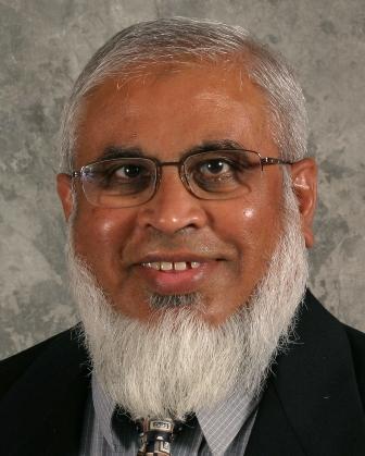 Imam Dr. Abdul Hai Patel-canada