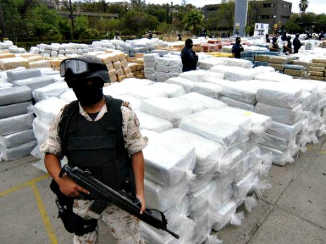 essay on mexico war on drugs