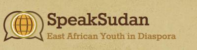 Speak-Sudan