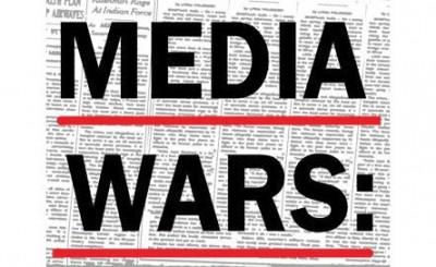 media war