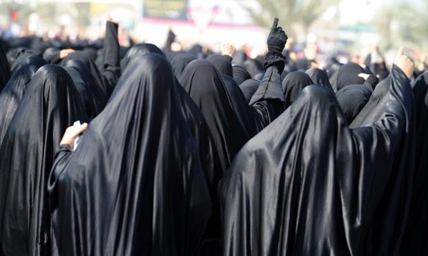 Funerals in Manama