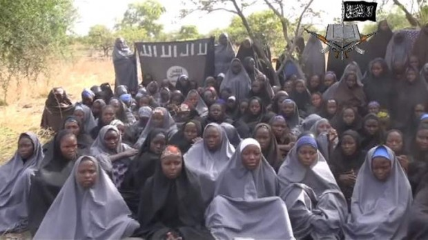 Boko Haram forces girls into suicide bombings for