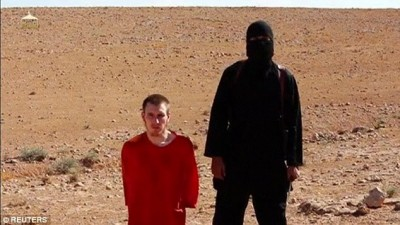 Kassig has been a hostage of ISIS since October 1, 2013, and the terrorist group is now threatening to kill him after releasing a video of him yesterday