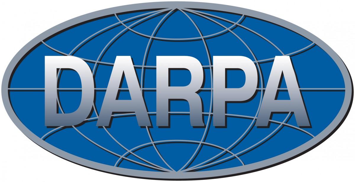 DARPA Vector Logo.eps