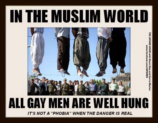 Islam Gay 52