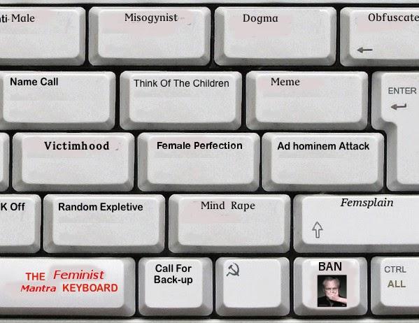 feminist keyboard