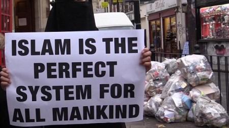islam sucks