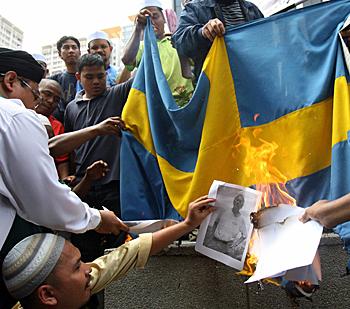 sweden-muslim