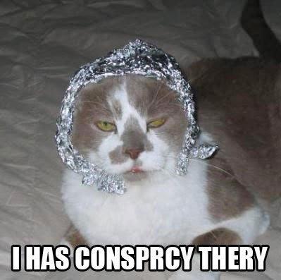 Conspiracy-LOLCat