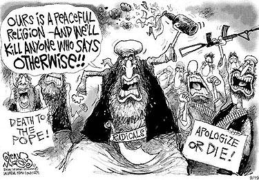 Islam-peace-kill