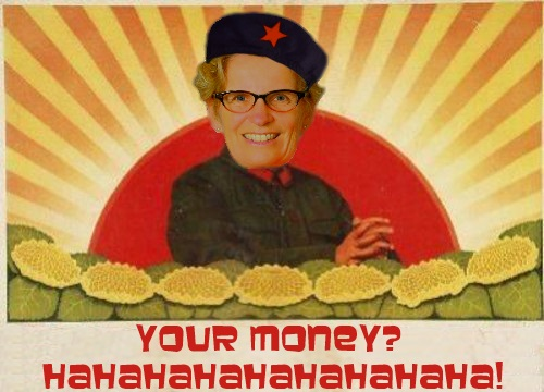 Kim dong wynne your money