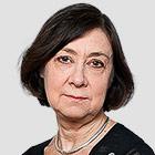 Mary-Dejevsky