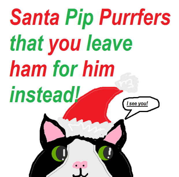 Santa Pip