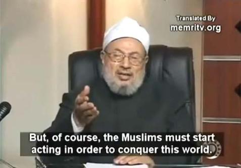 Sheikh-Yusuf-al-Qaradawi
