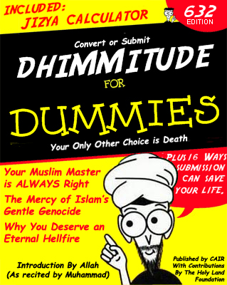 dhimmitude-for-dummies