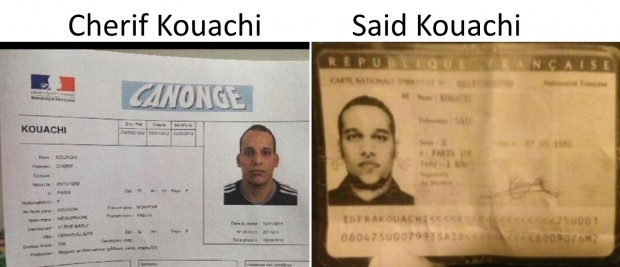 Suspects in Paris Terror Attacks Belonged to Same Jihadist Group ...