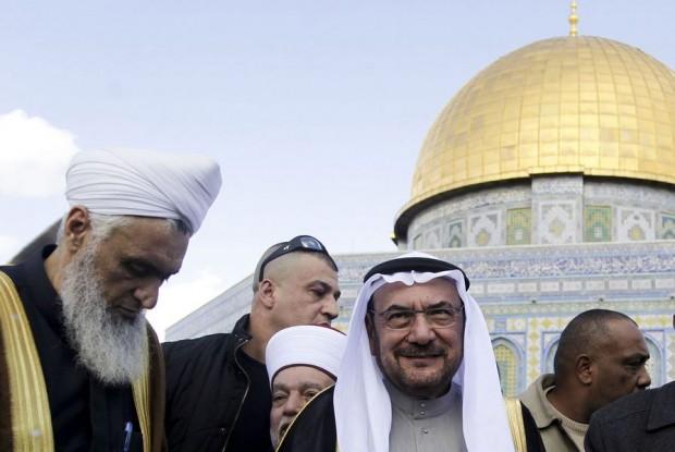 Iyad Madani Saudi Shitbag