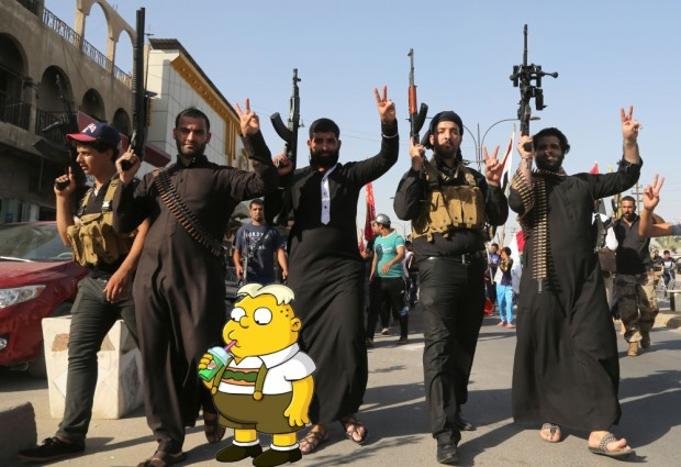 Jihad Austria