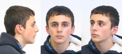Merkan G 14 year-old Jihadi bomb plot boy on the run
