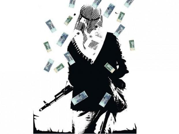 Terrorist funding