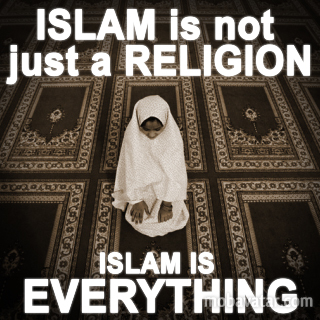 islam-is-everything