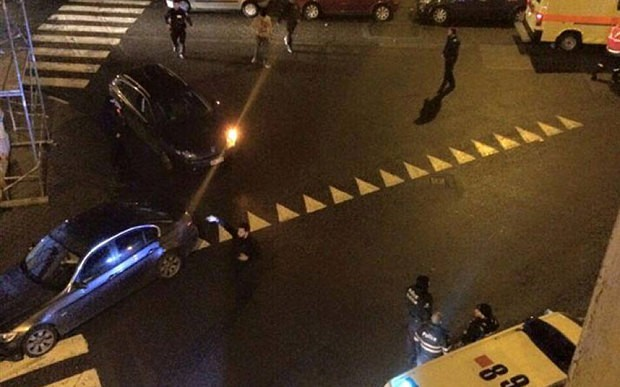 police verviers beligium action against Muslim terrorists