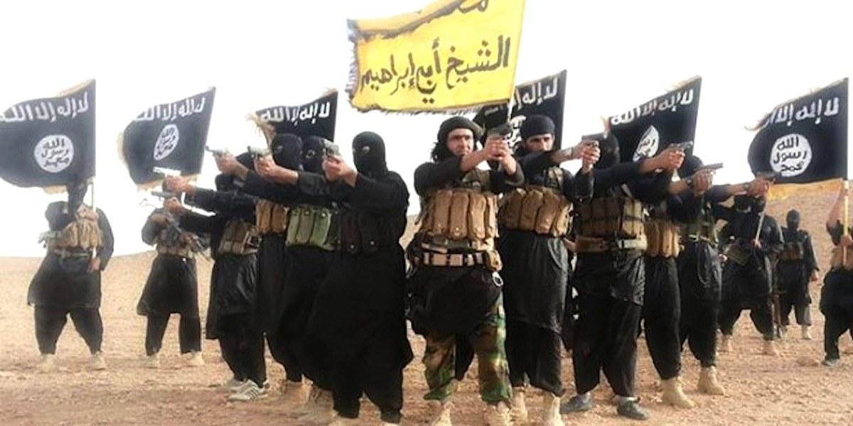 ISIS Precision Dance Team