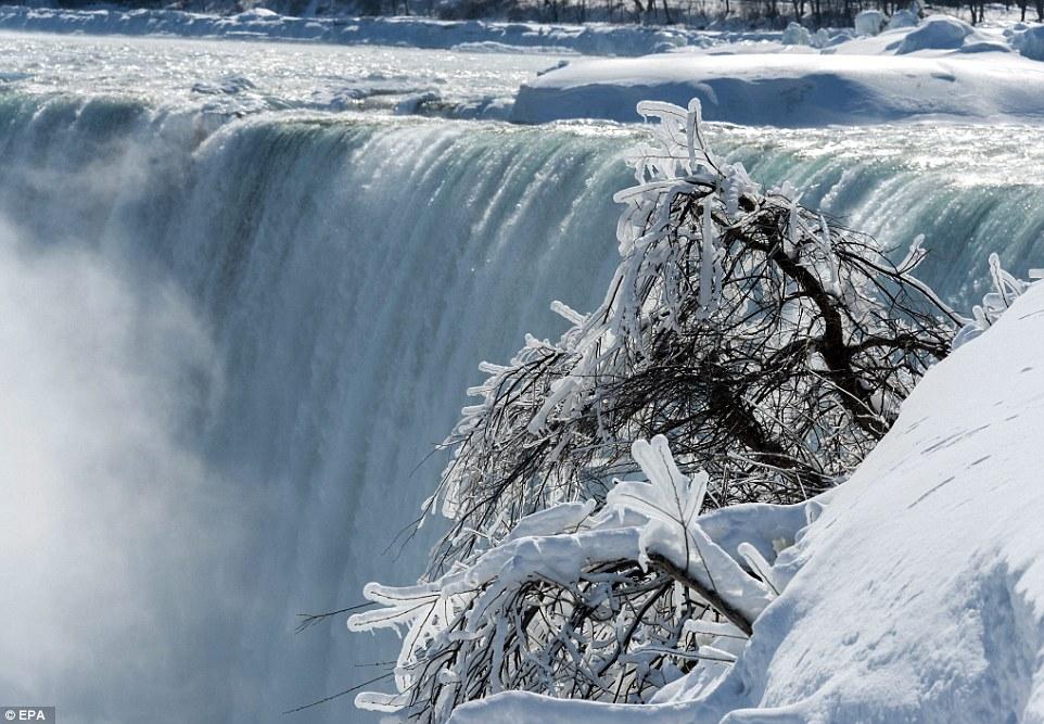Niagara-Canadian-side