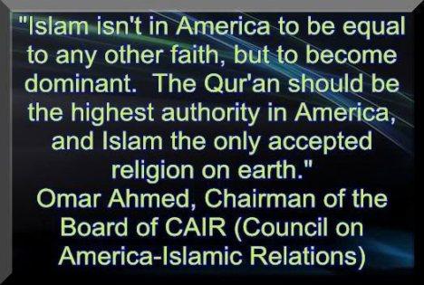 CAIR On America