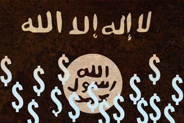 money jihad