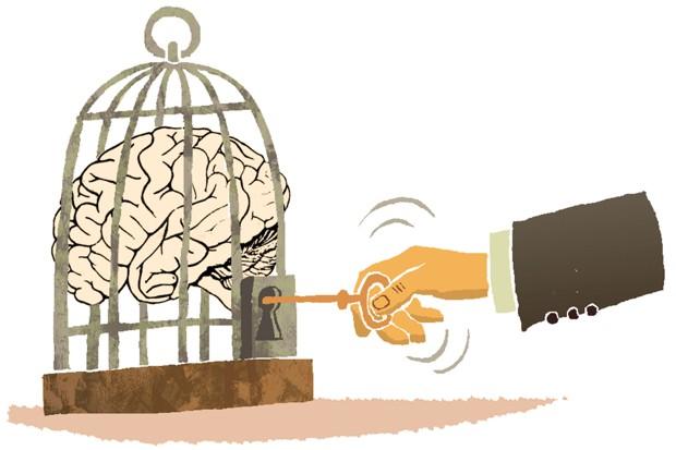 Unlocking the Brain
