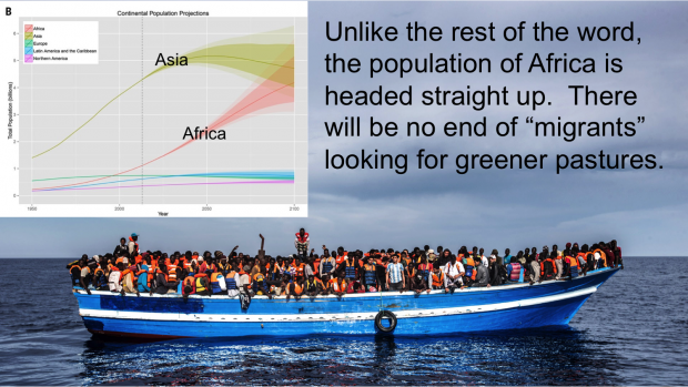 African-population-increasing