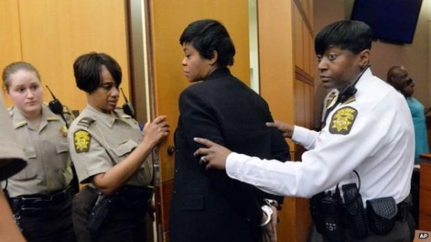 Atlanta Teacher cheating scandal