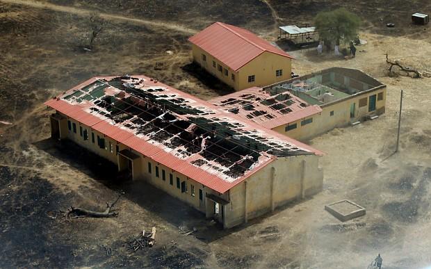 Chibok-school Nigeria