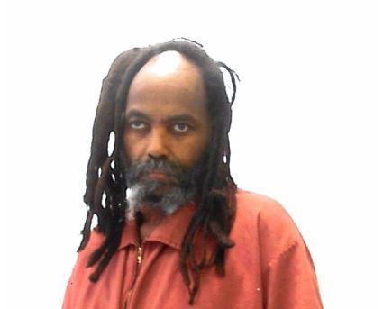 Cop killer Mumia Abu-Jamal