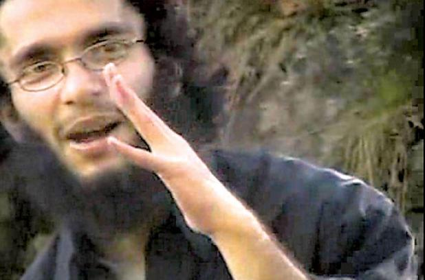 Fahim Ahmad Muslim Terrorist Canada