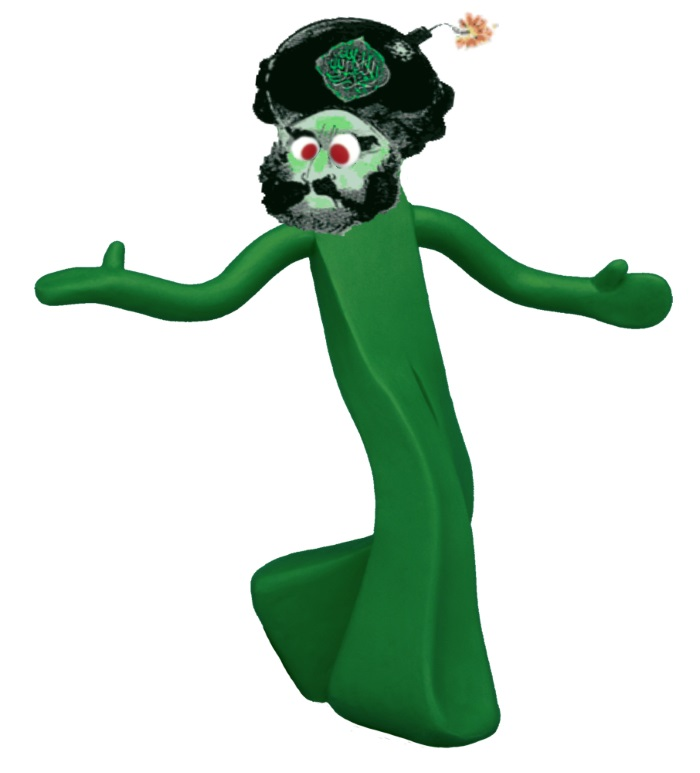 Gumby Mohammed