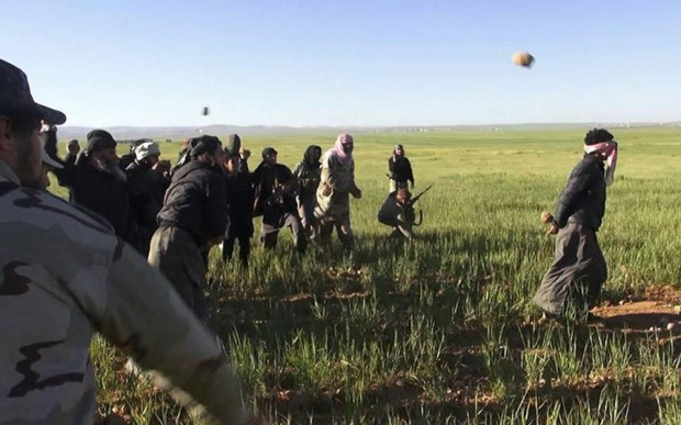 ISIS-stones-gay-Syria