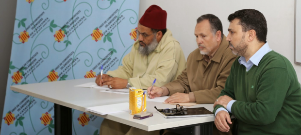 Islamic-education-organization-Spain