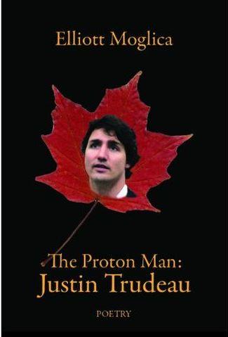 Justin Trudeau Proton Man