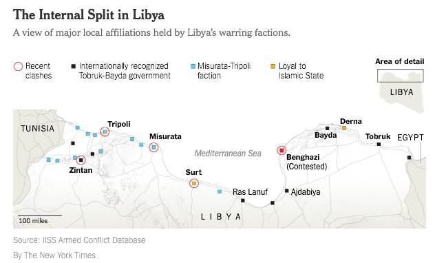 Libya-Map-April-2015