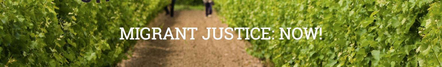 Migrant-justice