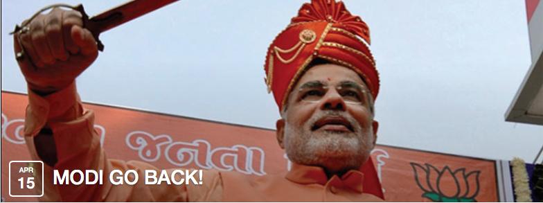 Modi-Go-Back