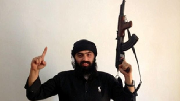 Mohamad Saeed Kodaimati Muslim Terrorist