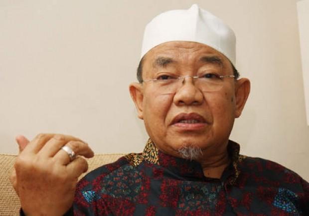 Perak Mufti Tan Sri Harussani Zakaria - Muslim Lunatic