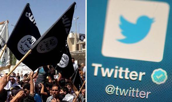Twitter-Jihad