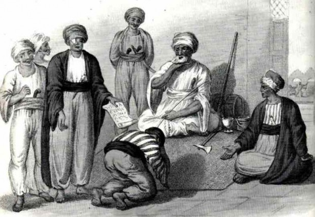 dhimmi-in-islam