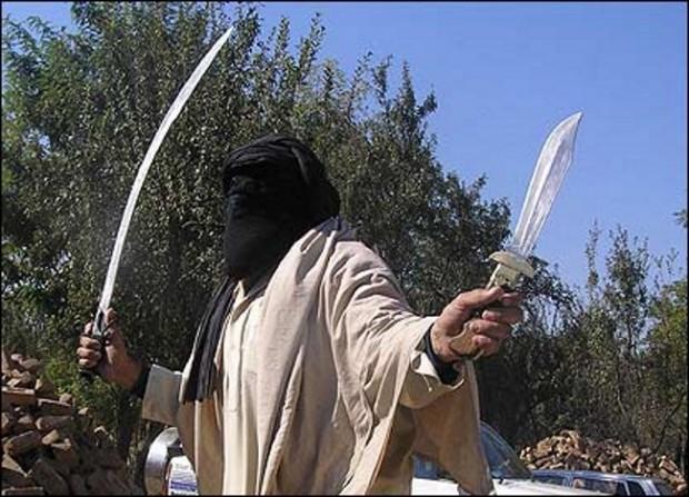 taliban moderate